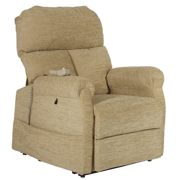 LC101 - Linen - Seated