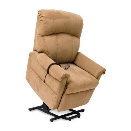 Pride sta-op stoel LL805 staand