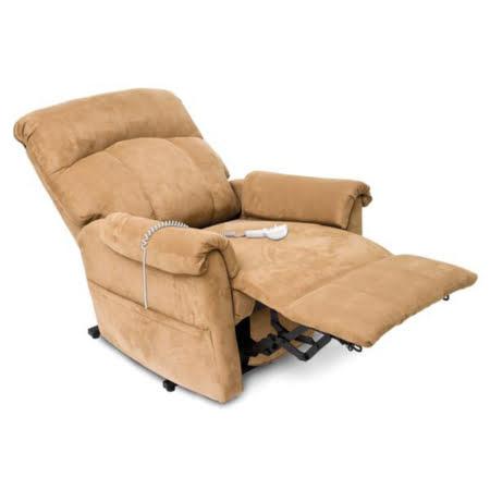 Pride sta-op stoel LL805